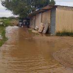 Campo inundado de Viladecans