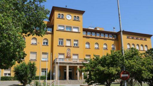 Hospital de Viladecans vuelve a la normalidad progresivamente