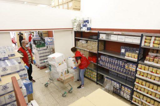 Acción Itete - Cruz Roja Viladecans (3)