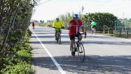 Cortes en la carretera de viladecans, noticias viladecans, viladecans noticias