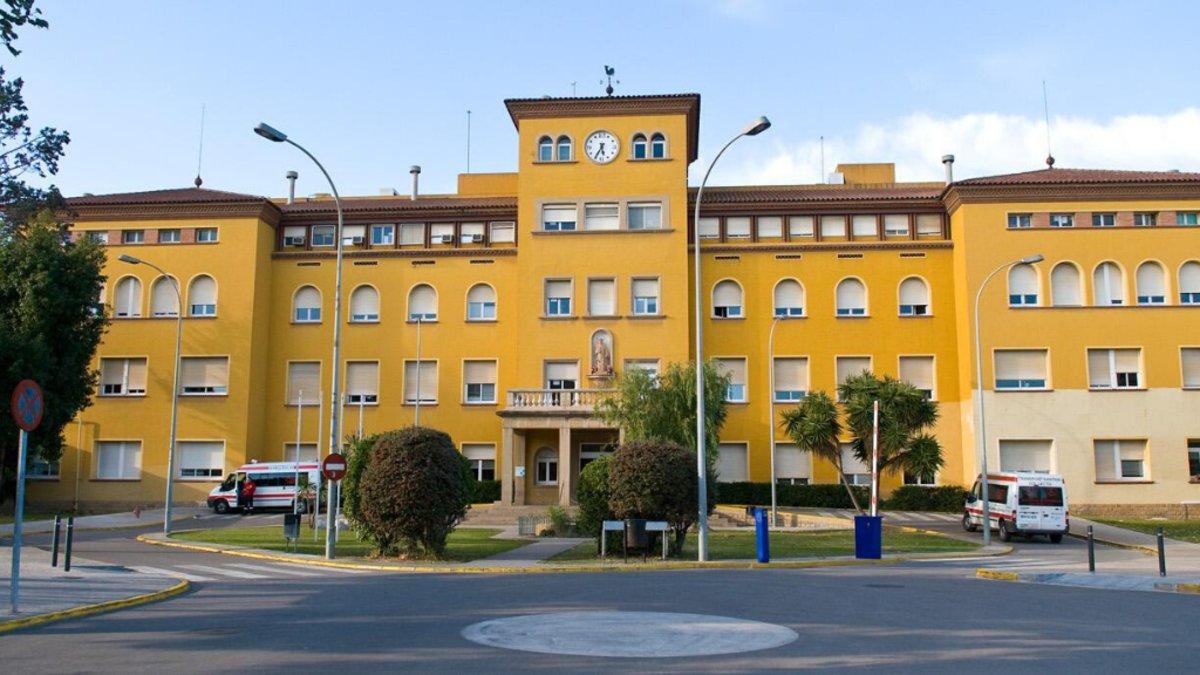 Hospital de Viladecans - Viladecans News - Noticias Viladecans - Viladecans Noticias