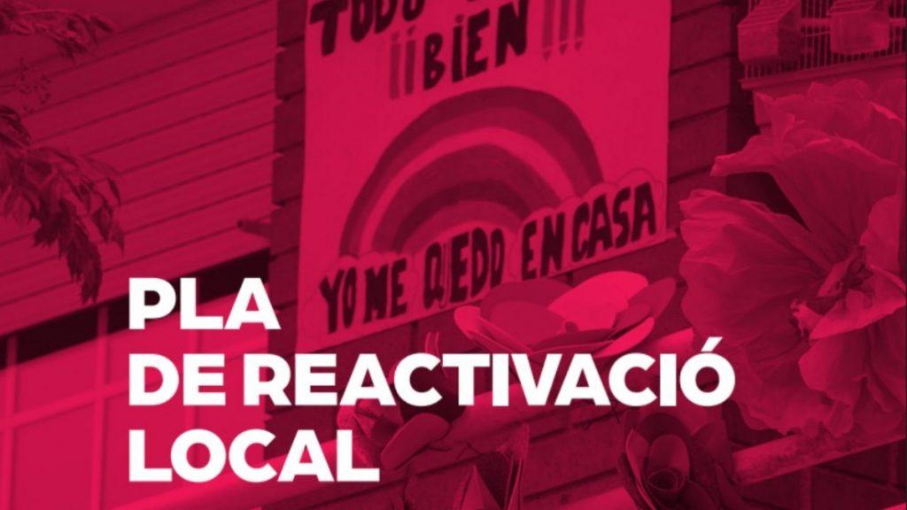 plan de reactivación social ajuntament de viladecans, noticias viladecans