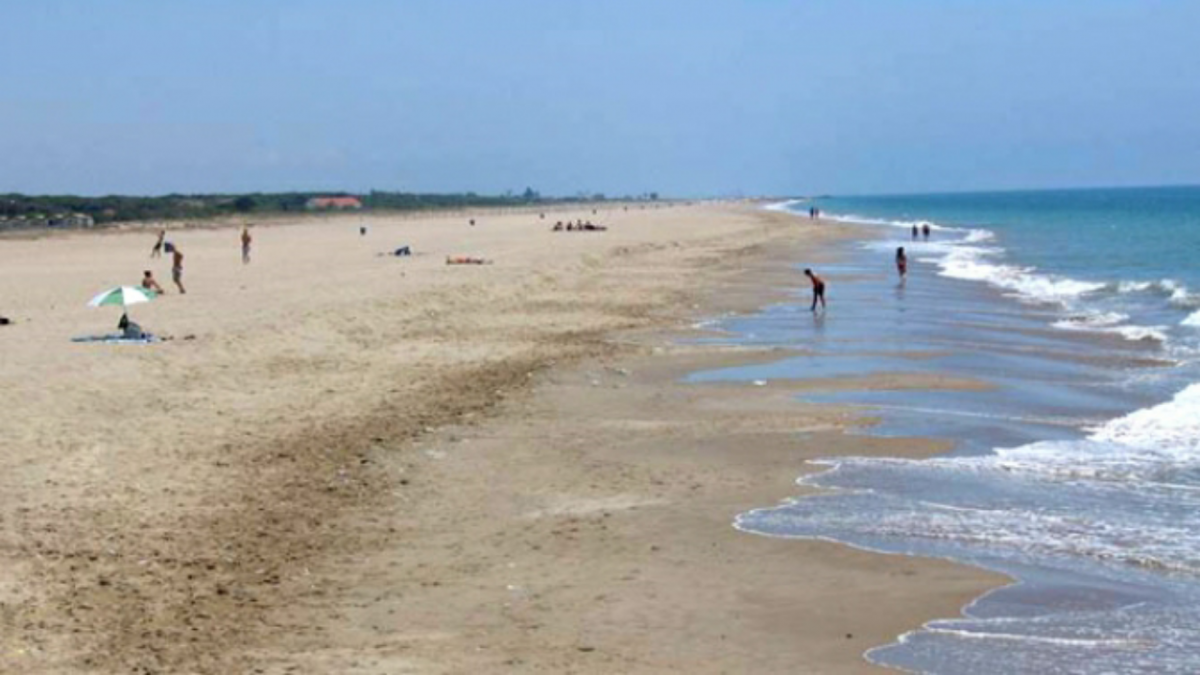 playa de viladecans cerrada en sant joan, viladecans noticias, noticias viladecans