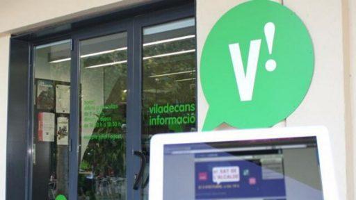 Nuevo sistema para gestiones presenciales en Viladecans Informació, viladecans noticias, noticias viladecans