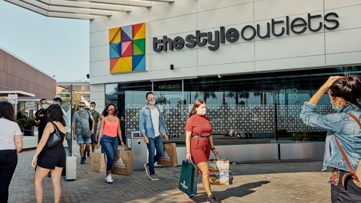 Resultados positivos y cambio en los Hábitos de compra en Viladecans The Style Outlets , viladecans noticias, noticias viladecans