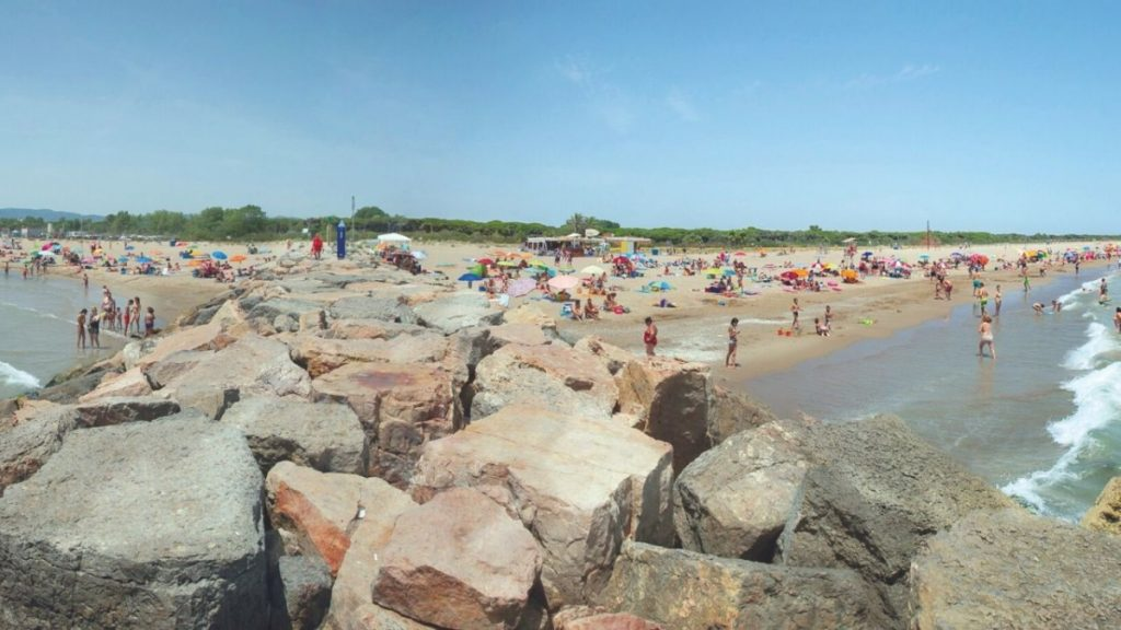 Un nuevo servicio de información y vigilancia garantizará las condiciones de seguridad sanitaria de las playas de Viladecans, viladecans noticias, noticias viladecans