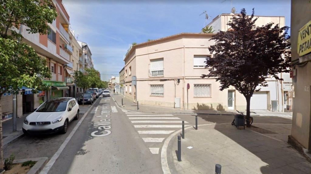 calle Àngel Arañó, viladecans noticias, noticias viladecans