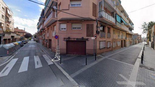 calle Mare de Déu de Sales, viladecans noticias, noticias viladecans