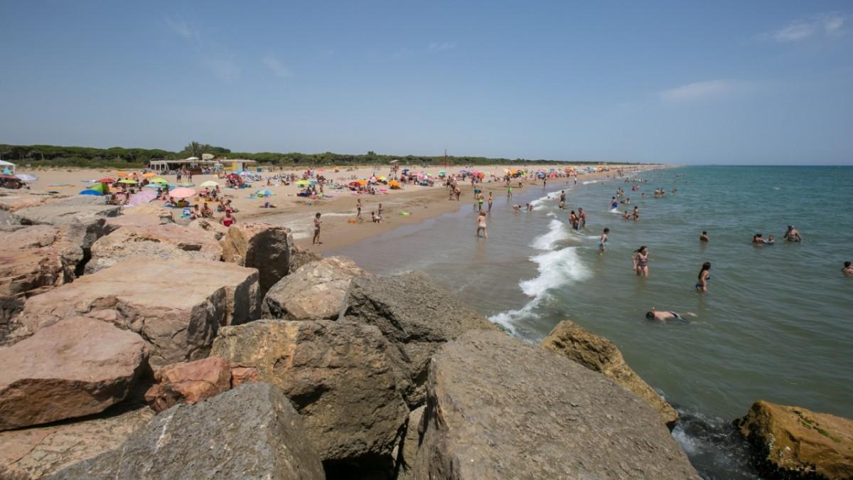 playa de viladecans, noticias viladecans, viladecans noticias