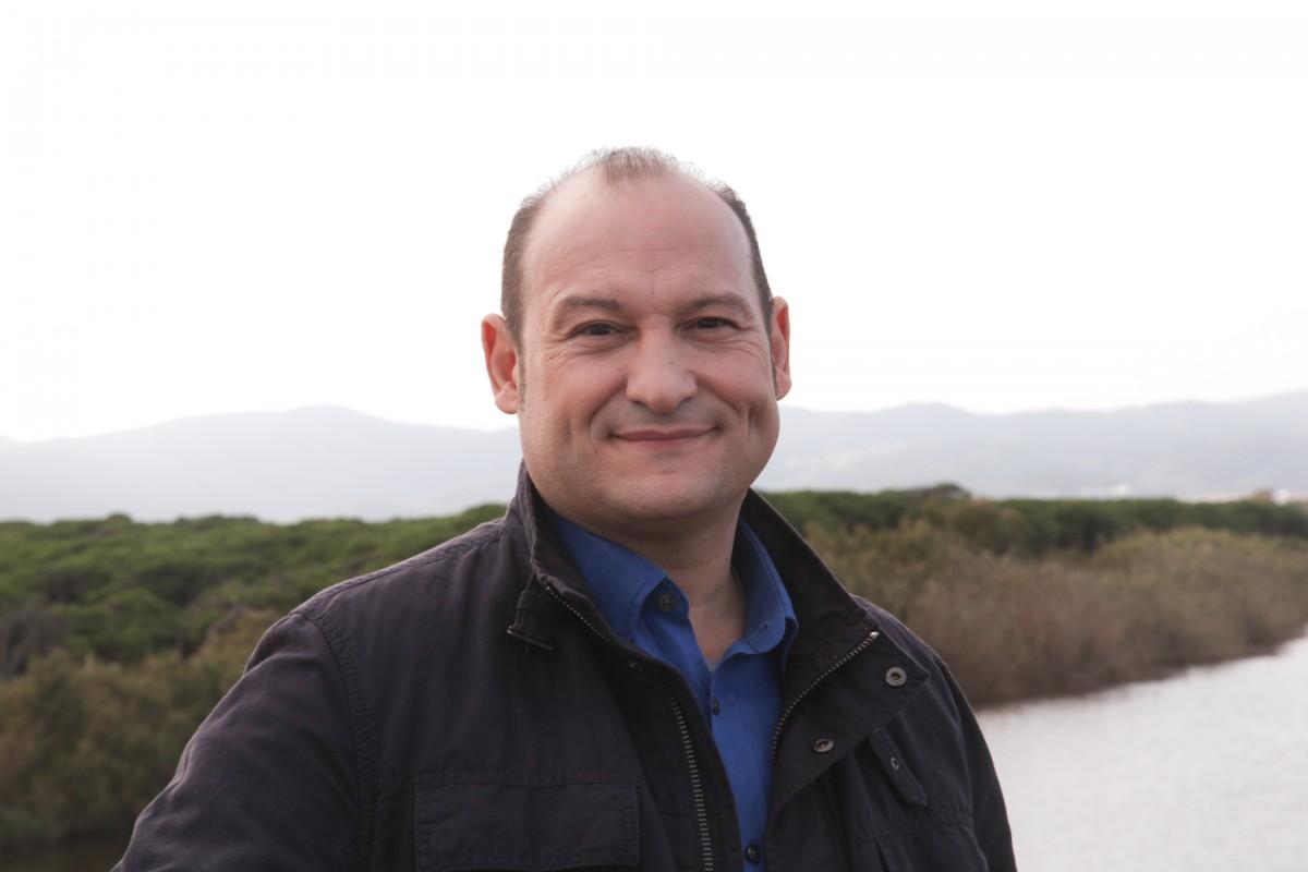 Carles Ruiz - Alcalde de Viladecans - Viladecans News