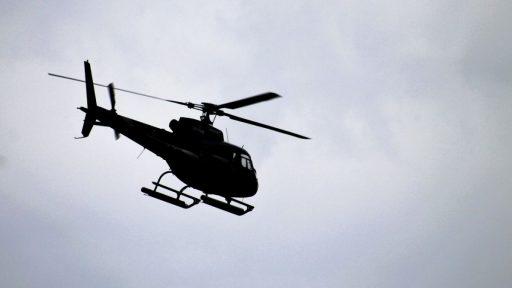 Por qué hay un helicóptero sobrevolando por Viladecans, noticias viladecans