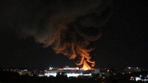 Por qué hoy huele a plástico quemado en Viladecans, noticias viladecans