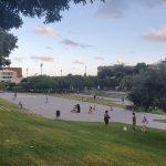 Viladecans parque del torrente ballester, viladecans noticias, noticias viladecans