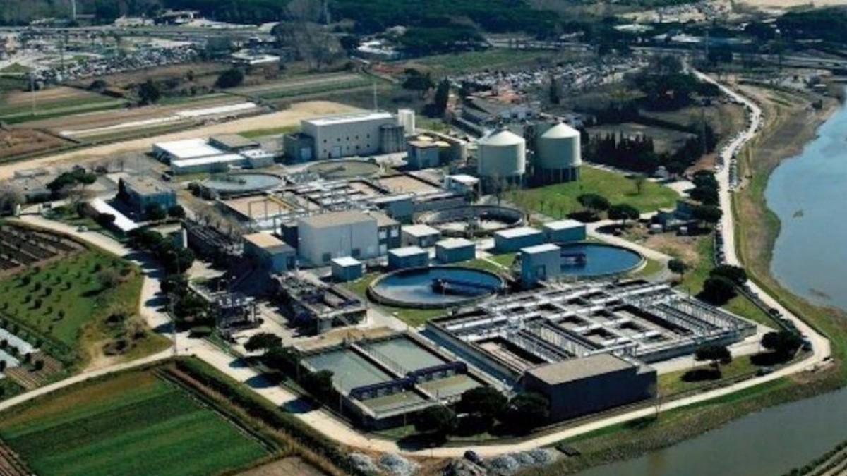 La AMB construirá un nuevo colector de aguas residuales para sustituir el antiguo, noticias viladecans, viladecans noticias