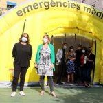 Aumentan las restricciones - Viladecans News