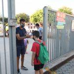 Vuelta al colegio - Viladecans News