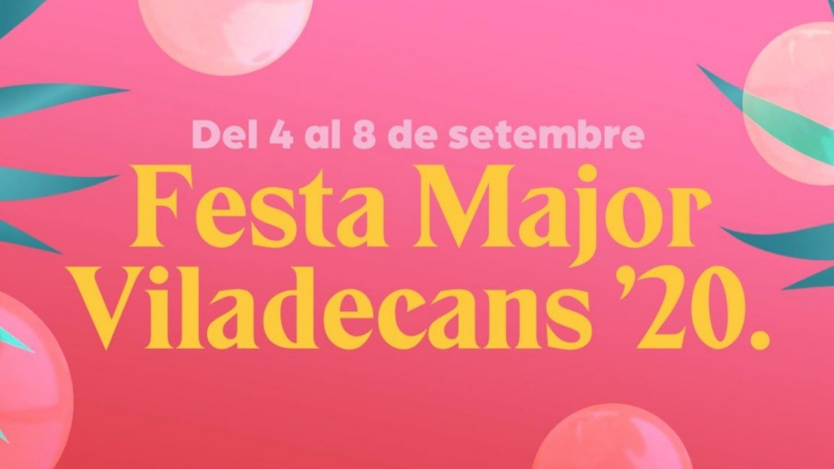Festa major Viladecans - Viladecans News