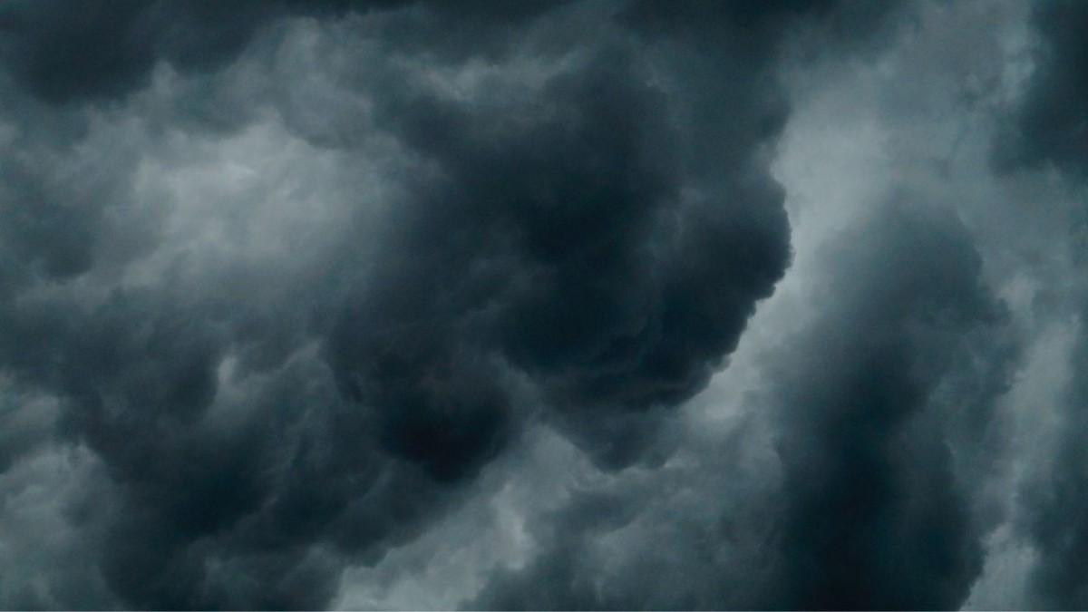Posible formación de Huracán mediterráneo que afectaría a Viladecans - Viladecans News