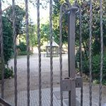 Cerrados los jardines de Magdalena Modolell por un nido de abeja asiática, viladecans noticias, noticias viladecans