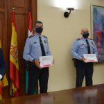 Viladecans reconoce la tarea de los Mossos - Viladecans News