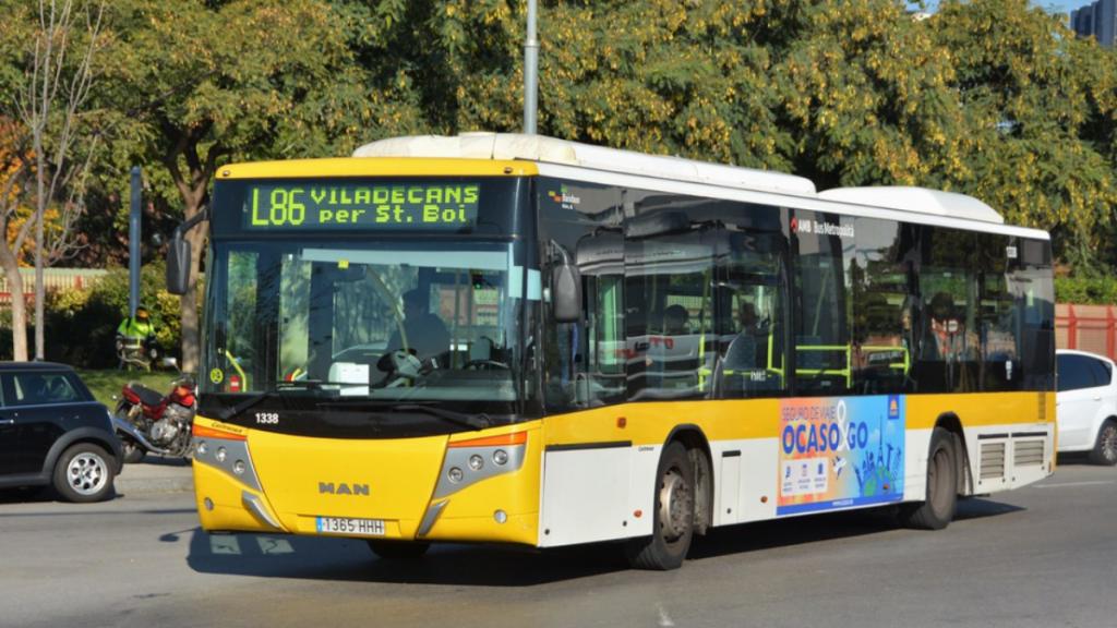 Transporte Público en Viladecans - Viladecans News