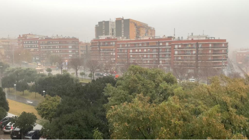 Nueva tanda de lluvias en Viladecans, generalizadas el sábado,viladecans news, noticias viladecans, viladecans noticias, can xic, viladecans jove, viladecans - Viladecans News