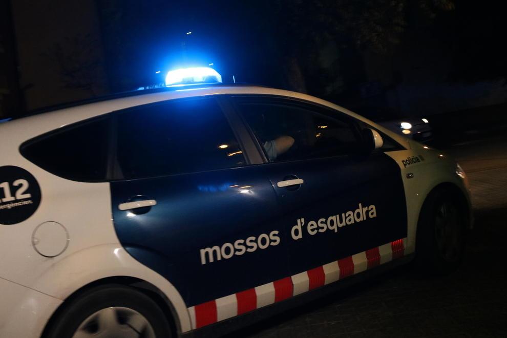 Detenida una mujer en Viladecans como presunta autora de la muerte de su pareja, asesinato en viladecans, viladecans noticias, noticias viladecans, viladecans news, viladecans mossos, mossos, policia viladecans,