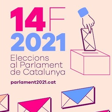 Últimas horas para poder solicitar el voto por correo para el 14F, votacion 14f viladecans, viladecans noticias, noticias viladecans, elecciones parlament viladecans, elecciones viladecans, viladecans, ajuntament de viladecans, viladecans news,