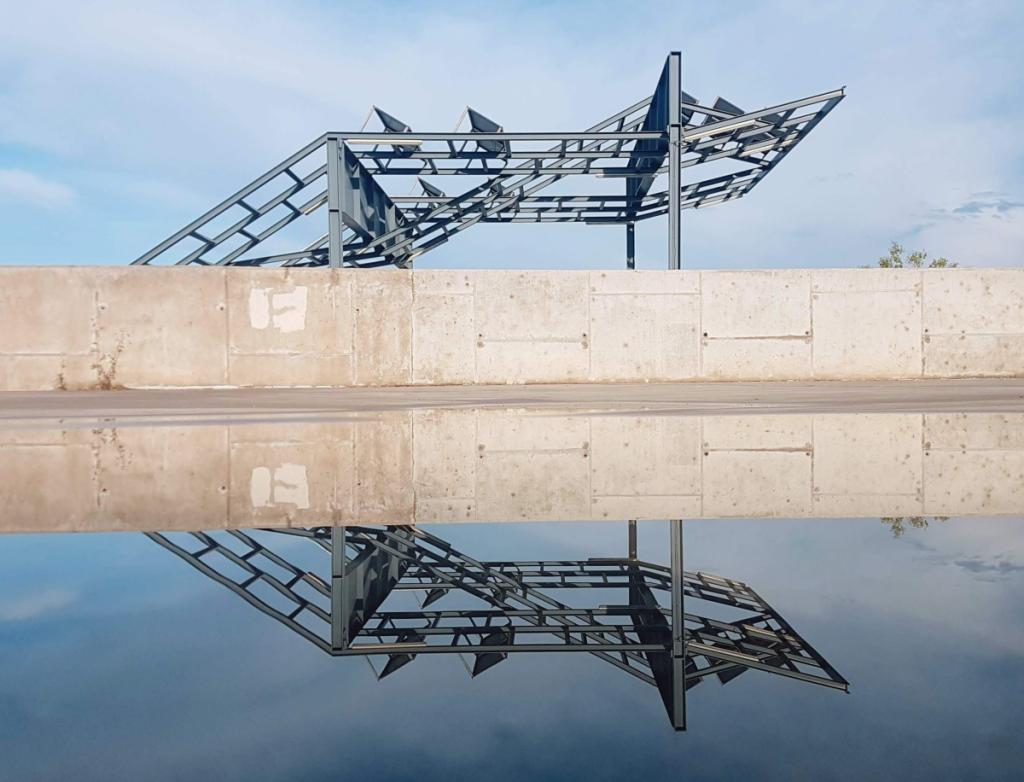 Vilamarina estructuras - Viladecans News