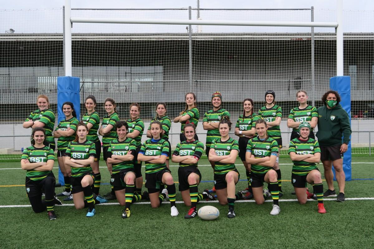 El Rugby Femenino en Viladecans es una realidad, viladecans rugby, rugby femenino baix llobregat, rugby baix llobregat, rugby femenino viladecans, viladecans news, noticias viladecans, viladecans news,