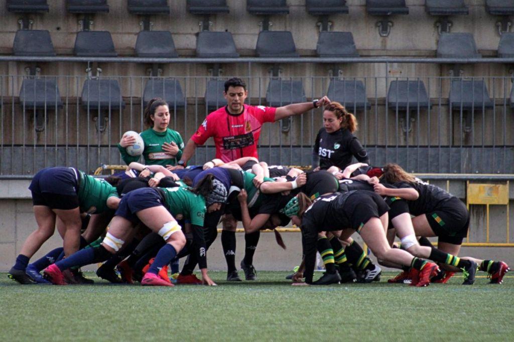 Primera victoria del equipo femenenino de rugby de Viladecans, cocodriles viladecans, vialdecans rugby, rugby femenino viladecans, rugby viladecans vs sitges, sitges rugby, esport viladecans, deporte viladecans, viladecans noticias, noticias viladecans, viladecans news,